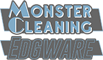 Monster Cleaning Edgware